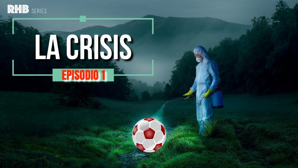Un cambio de paradigma acelerado por la pandemia. 6:10 minutos.